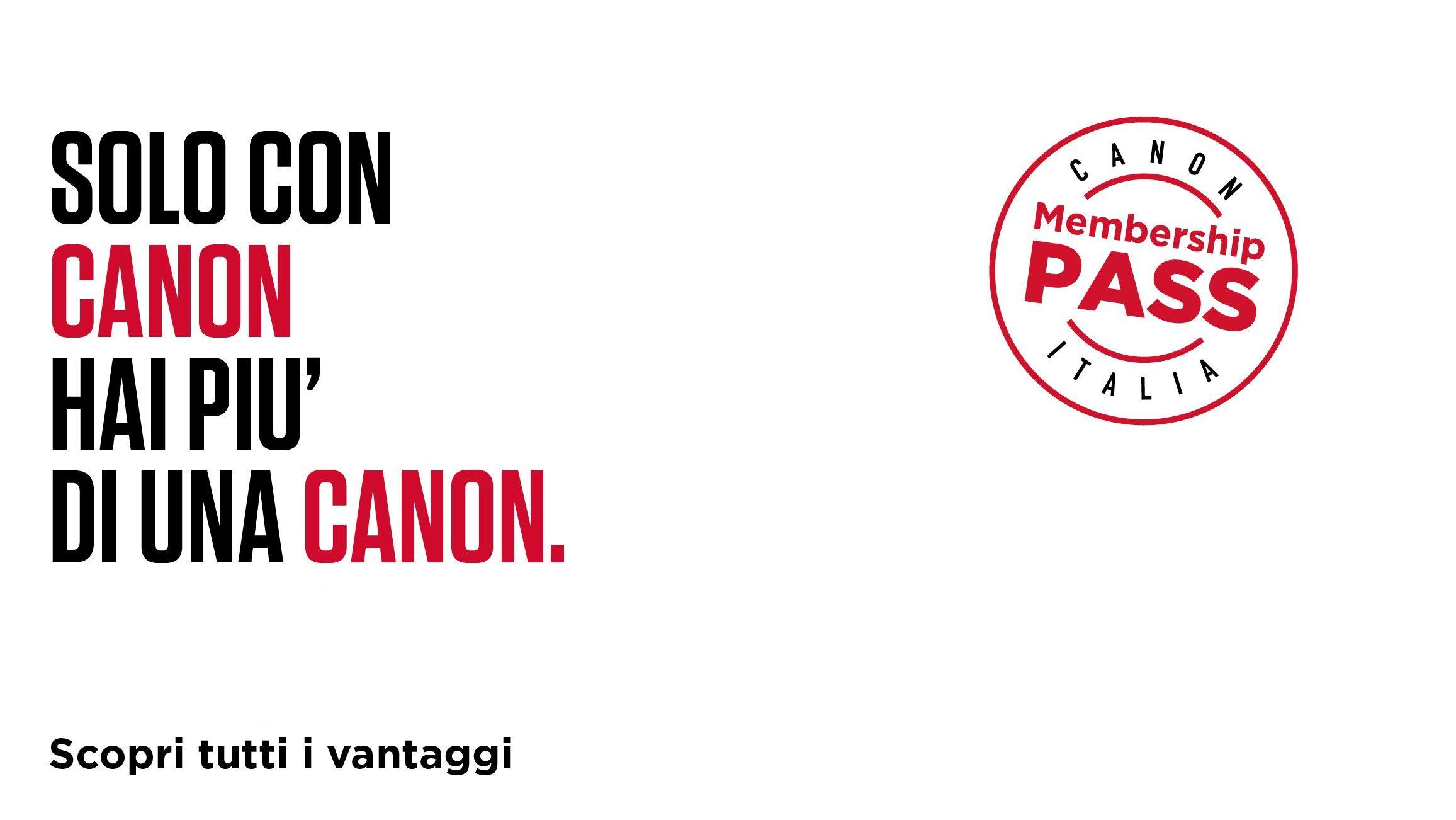 Canon Italia è leader nella fornitura di fotocamere digitali e ... 9e0004687cf